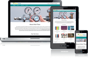 Small Business Website Designing and Development Company