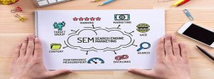 search engine marketing services in Delhi, India